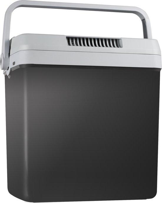 tristar kb 7532 thermo elektrische koelbox 12. Black Bedroom Furniture Sets. Home Design Ideas