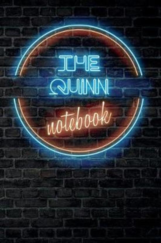 The QUINN Notebook