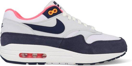 Nike AIR MAX 1 JUNIOR Nike, Schoenen en Blauwe schoenen