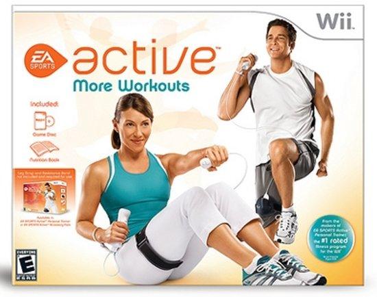 EA Sports Active: More Workouts kopen