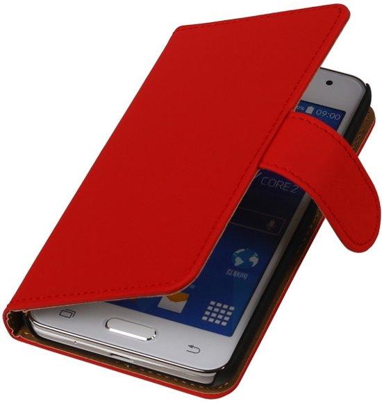 482fcc4a0f1 bol.com | Alternate Bookstyle Flip Case Hoesje Samsung Galaxy Core 2 ...
