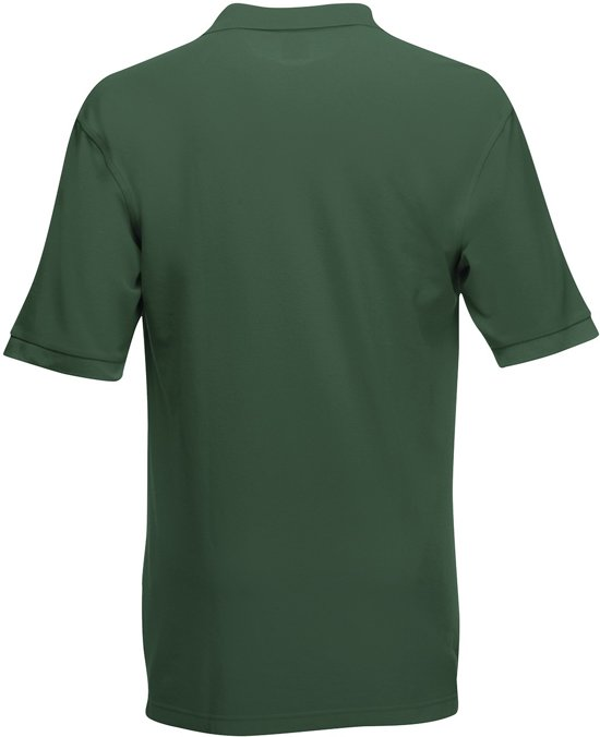 Fruit Of The Loom Premium Polo Shirt Forest Green Xl R0RstPG4 bbxf7JXY