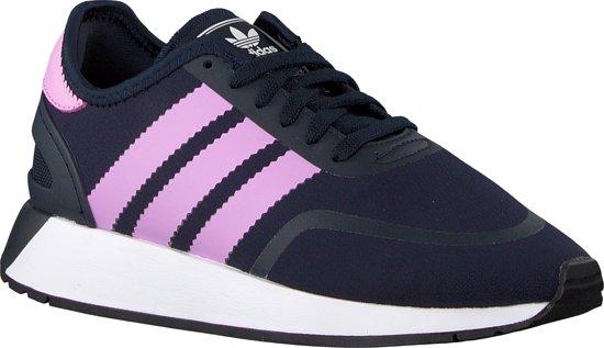 Adidas Dames Sneakers N-5923 W - Blauw - Maat 38