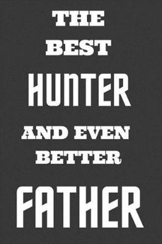 The Best Hunter