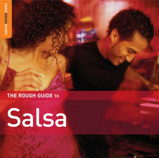 Salsa 2Nd Ed. The Rough Guide