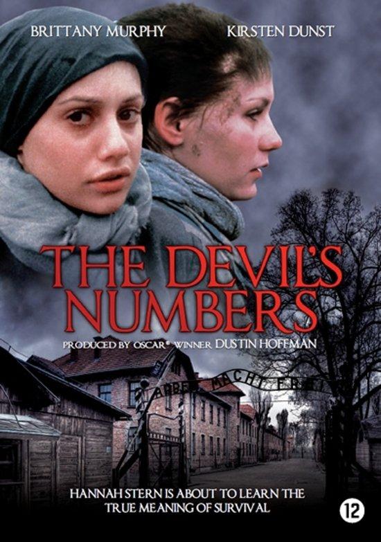 Cover van de film 'Devil's Numbers'