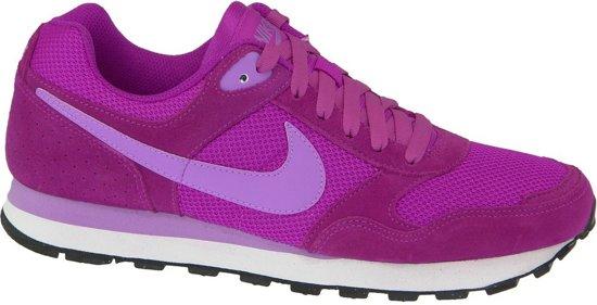 Nike Schoenen Dames Roze