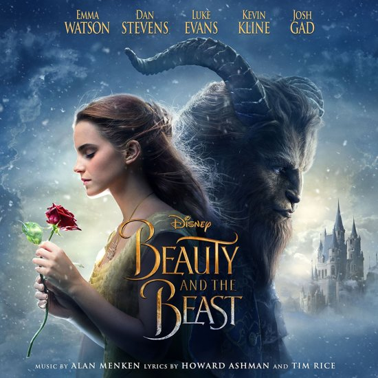 Bolcom Beauty And The Beast Various Cd Album Muziek