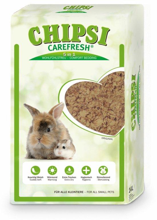 Carefresh natural 14 ltr