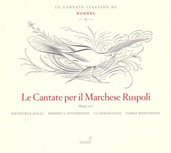 Italian Cantatas Vol.Ii/Le Can