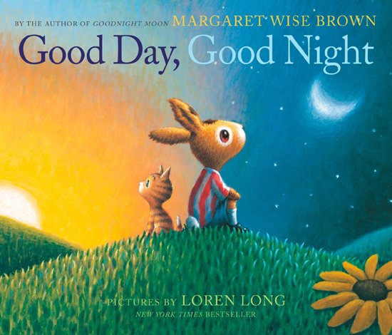 Bolcom Good Day Good Night Ebook Margaret Wise Brown