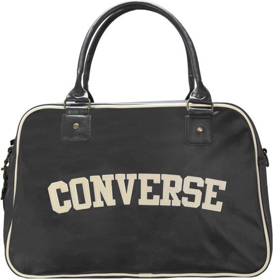 09e6cda7737 bol.com | Converse Bowler - Schoudertas - Black