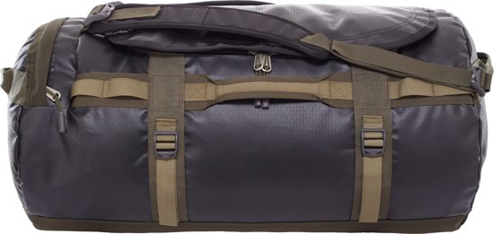 2ade158b7d6 The North Face Base Camp Duffel Reistas M - 69 L - TNF Black / Forest