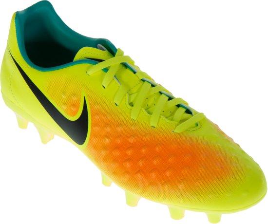 best sneakers c1a3d bf950 Nike Magista Onda II FG Voetbalschoenen - Maat 43 - Mannen - geeloranje