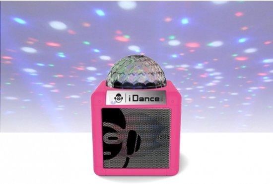 Speaker Met Licht : Noorderlicht speaker lamp met natuurgeluiden en bewegend licht