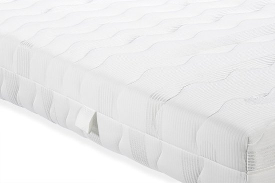 Beter Bed Select pocketveermatras Silver Pocket Deluxe Foam