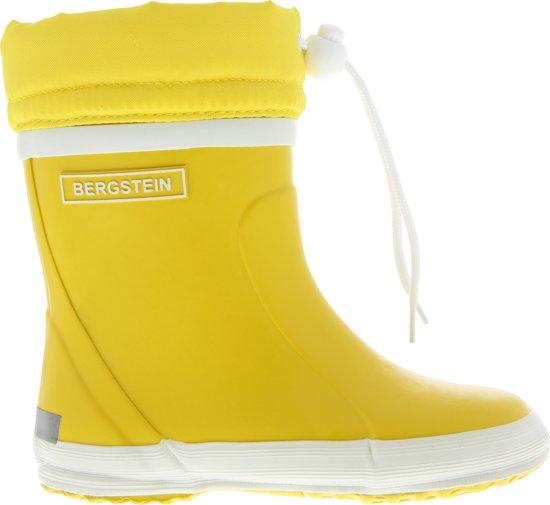 Bergstein Winterlaarzen Kinderen - Yellow