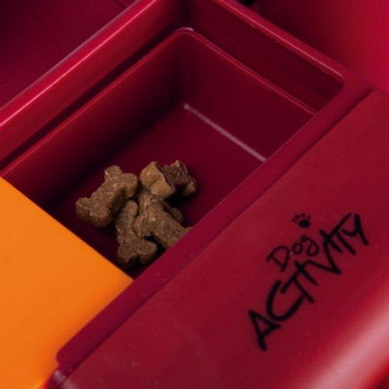 Trixie dog activity poker box 2 31x31 cm