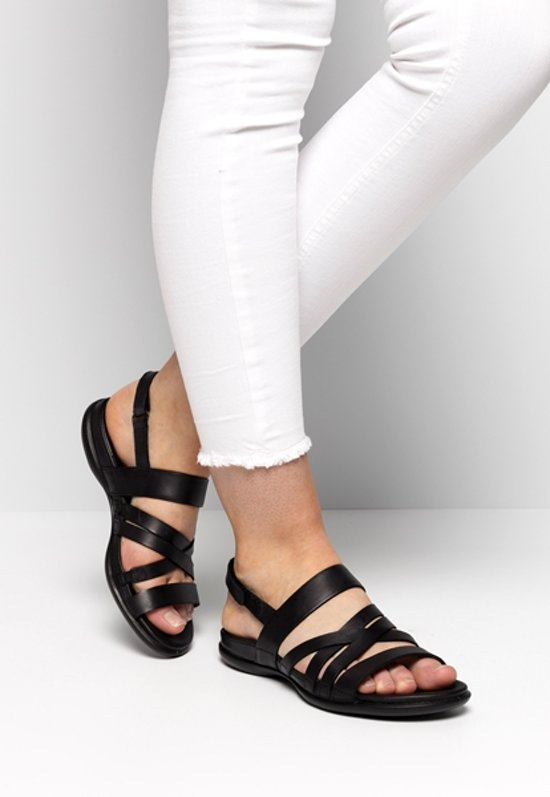 | Ecco Flash sandalen zwart