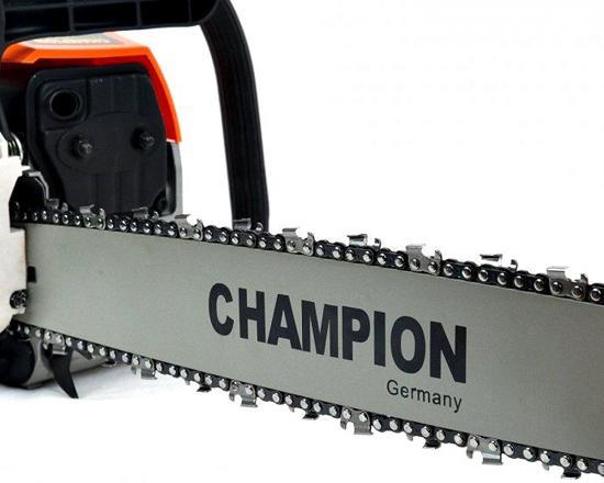 Champion CP-101 Benzine Kettingzaag 3,9pk