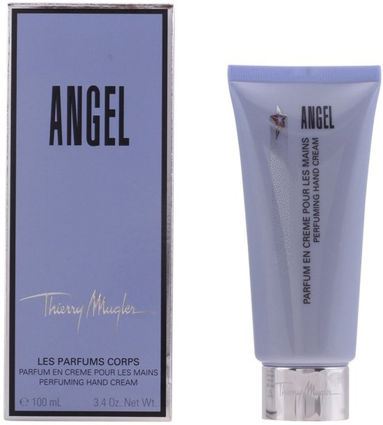 MUGLER Angel Perfuming Hand Cream Handcrème 100 ml