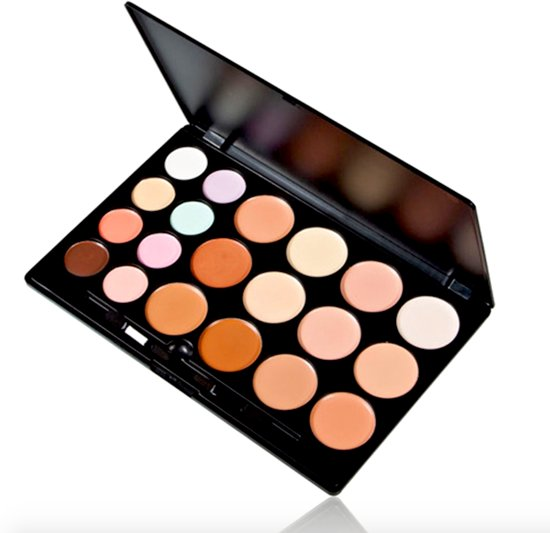 Concealer Palette 20 Colors