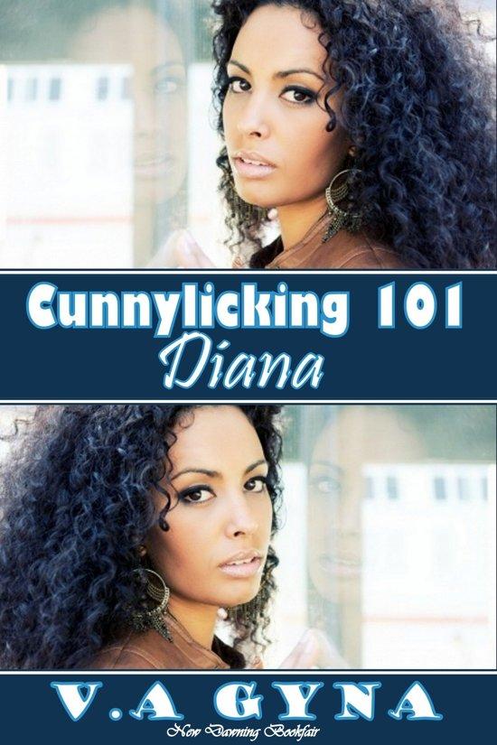 Cunnylicking 101: Diana