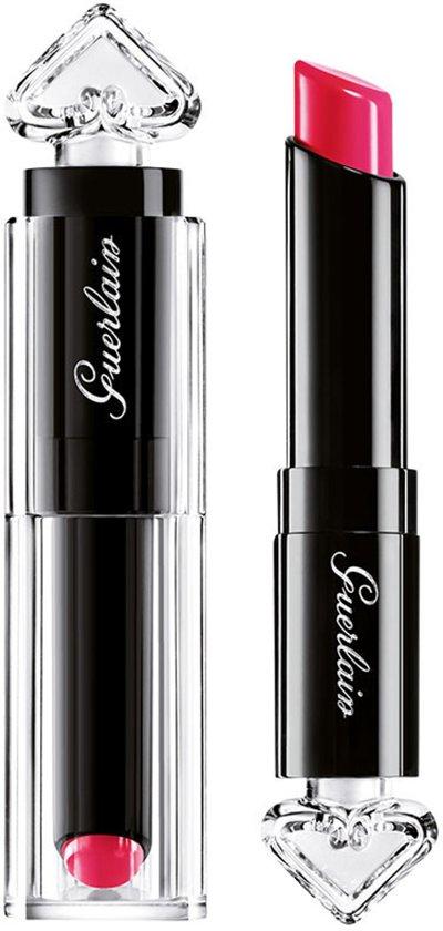 Guerlain La Petite Robe Noire Lipstick - 065 Neon Pumps