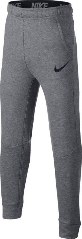 Joggingbroek Kinderen.Bol Com Nike Dry Training Pants Joggingbroek Kinderen Grijs