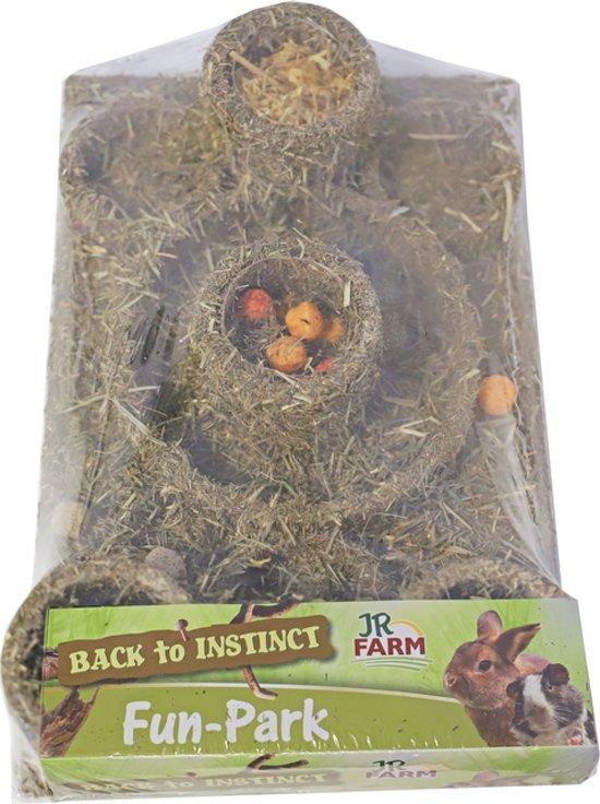 JR farm eetbaar funpark  275 gram