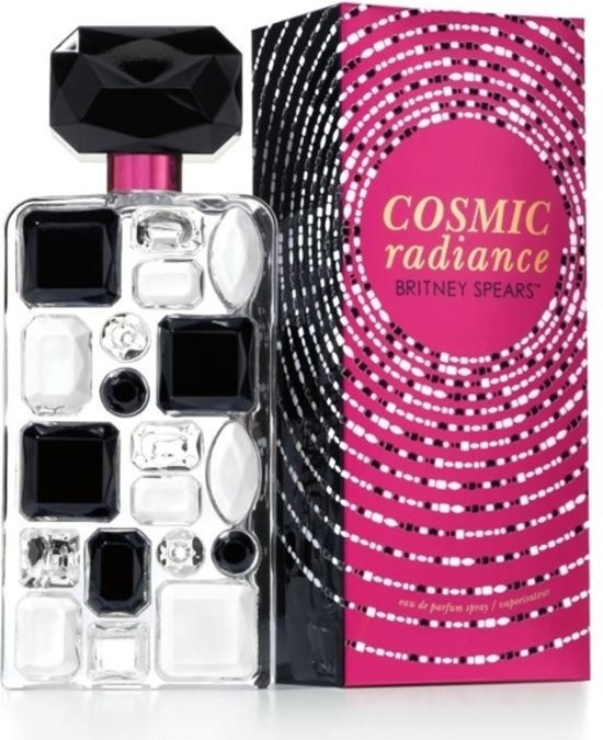 Britney Spears Cosmic Radiance - 50ml - Eau de Parfum