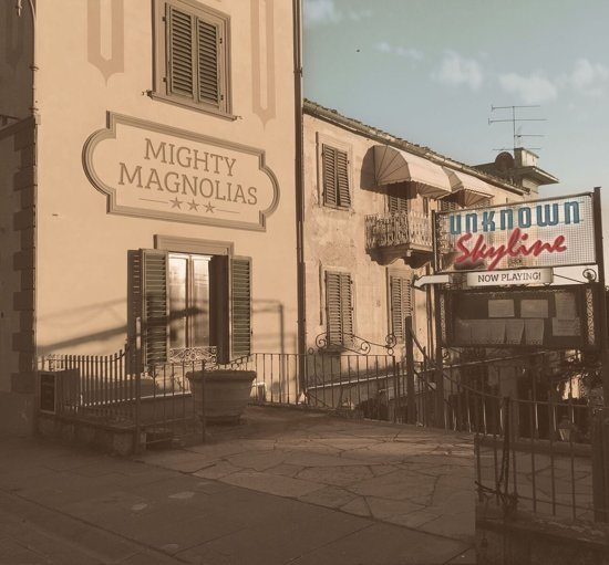 Mighty Magnolias - Unknown Skyline