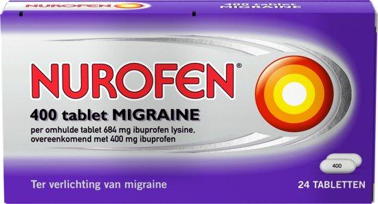 gebruiksaanwijzing ibuprofen