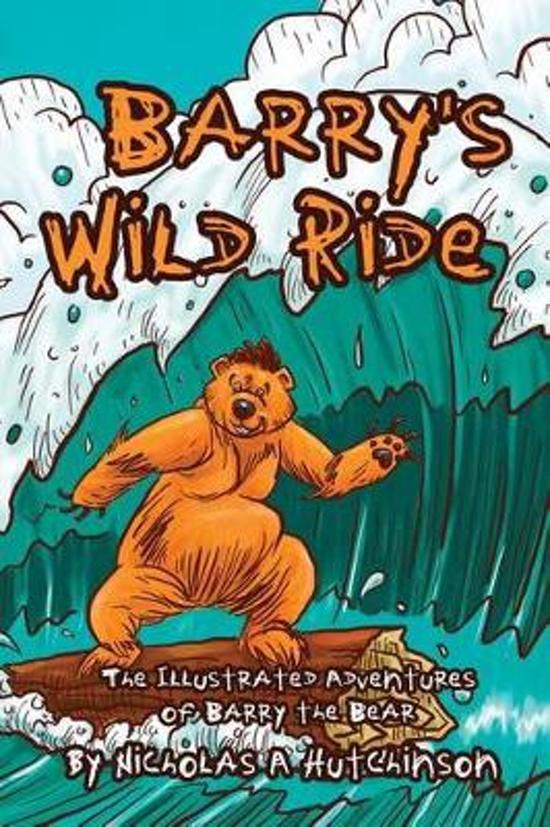 Barry's Wild Ride