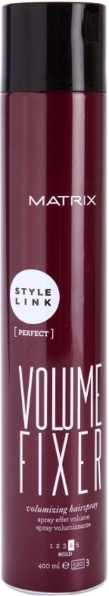 Matrix Stylelink Volume fixer 400ml