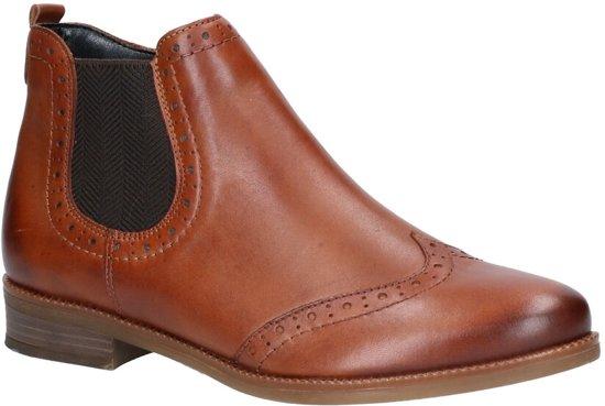 Remonte Cognac Boots  Dames 39