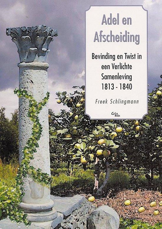 Adel en afscheiding - F. Schlingmann pdf epub