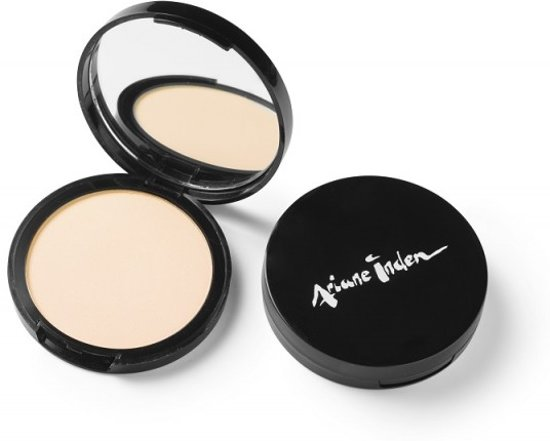 Ariane Inden Mineral Pressed Powder - Tender - Foundation