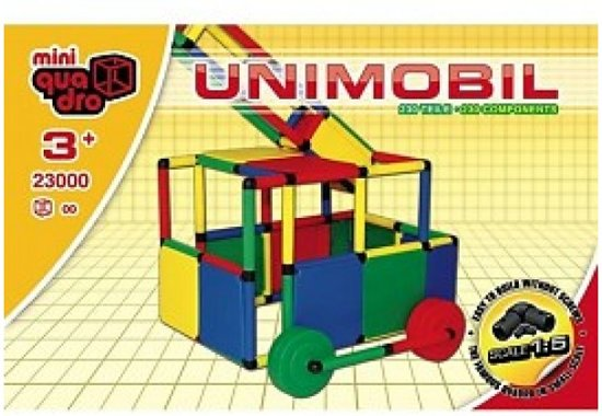 Quadro Unimobil (mini Quadro)