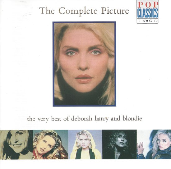 The Complete Picture - The Very best of Deborah Harry And Blondie