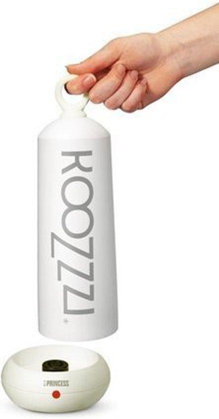 KooZzzi - Oplaadbare Baby kruik