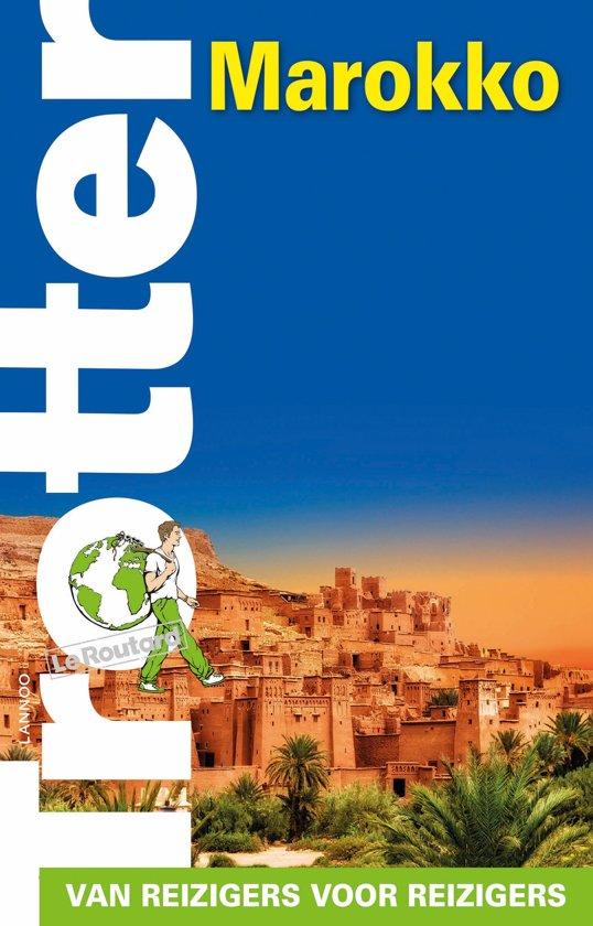reisgids Marokko