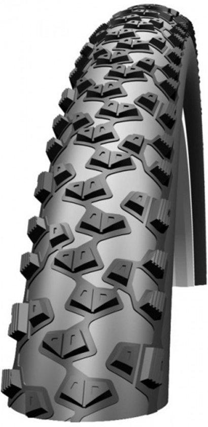 buitenband Impac 28-1.60(42-622) Smartpac BS100 zwart