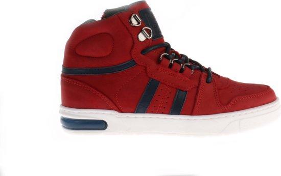 5b83071987a bol.com   HIP H1598 Sneakers Rood
