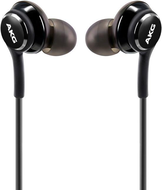 AKG   In-ear oordopjes (geschikt voor Samsung S7/S7 edge/S8/S9/S10/S10e/S10 Plus)