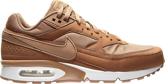 49dd3f81381 bol.com | Nike Air Max BW 881981-200 Bruin maat 43
