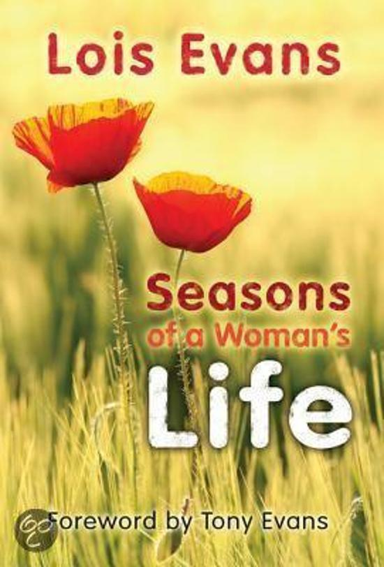 The Seasons of a Womans Life