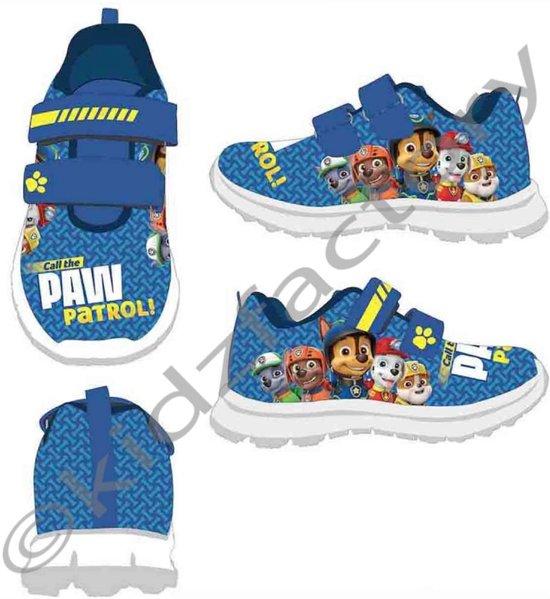 Chaussures De Patrouille Patte Avec Des Lumières oz3BoUEsR