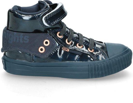 77b08485432 British Knights Roco Junior Navy - Schoenen - blauw donker - 35