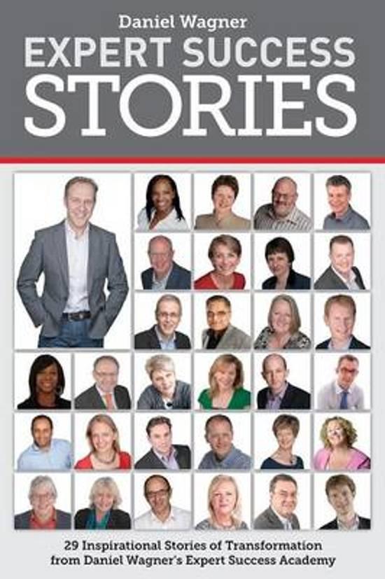 Expert Success Stories